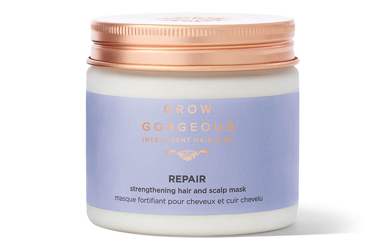 Grow Gorgeous Repair Strengthening Hair and Scalp Mask