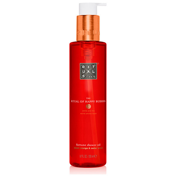 Rituals The Ritual of Happy Buddha Shower Oil
