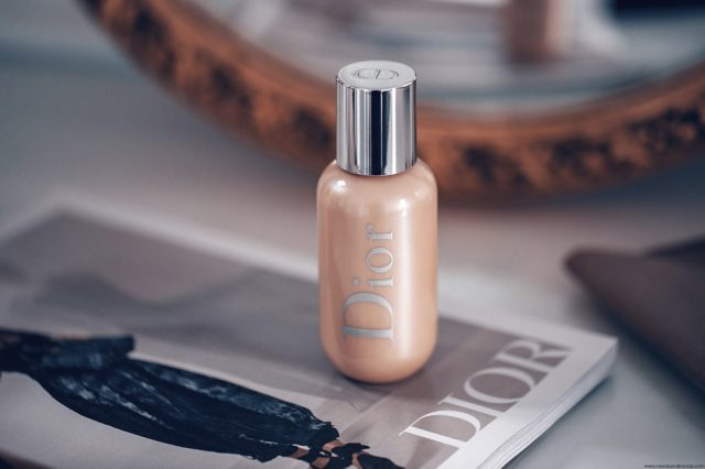 BACKSTAGE FACE & BODY GLOW от DIOR