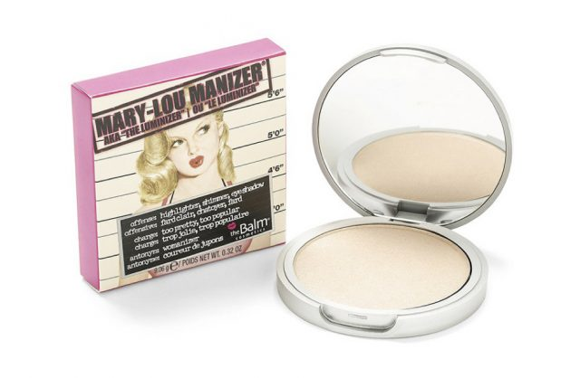 Mary-Lou Manizer от The Balm