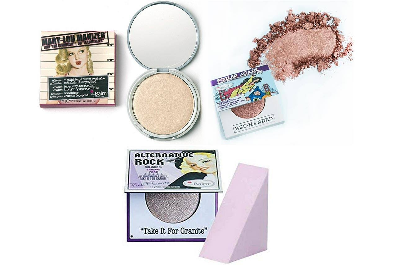 theBalm Foiled Again Single Eyeshadow