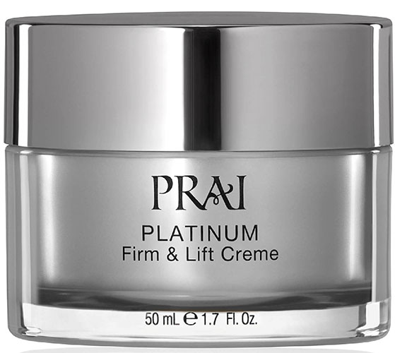 Prai Platinum Firm  Lift Creme