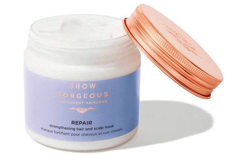 Grow Gorgeous Strengthening Hair & Scalp Mask