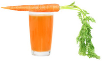 23686805-glass-of-carrot-juice